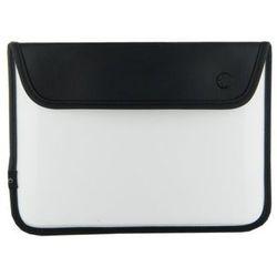 4world  hard case pocket | 280x215x20mm | 9 | białe darmowa dostawa do 400 salonów !!