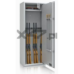 Iss Szafa na broń kempten 52002 kl. s1 - zamek elektroniczny