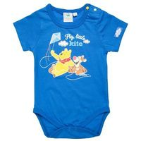 Disney WINNIE PUH Body palace blue, WTP-3-169/4084