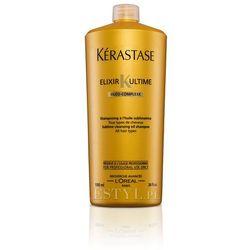 Kerastase Elixir Ultime Oleo Complex Bain | Kąpiel do każdego rodzaju włosów - 1000ml - sprawdź w wybrany