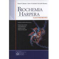 Biochemia Harpera w.2008 PZWL, oprawa twarda