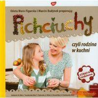 Pichciuchy czyli rodzina w kuchni (2011)