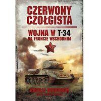 Czewony czołgista - Dostępne od: 2014-11-21, rok wydania (2014)