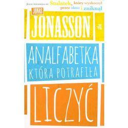 ANALFABETKA KTÓRA POTRAFIŁA LICZYĆ (Wydawnictwo W.A.B.)