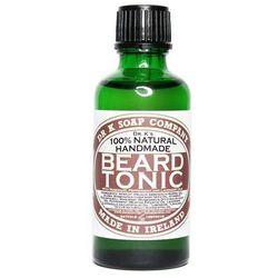 Tonik do brody - Beard Tonic - Dr K Soap Co. 50 ml
