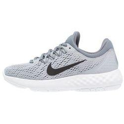 Nike Performance LUNAR SKYELUX Obuwie do biegania treningowe wolf grey/black/cool grey/white (buty do biegania