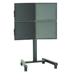 Chief MFCU-225/4 - Wózek do 4 ekranów LCD max. 30'