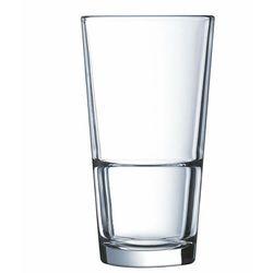 Szklanka wysoka | różne wymiary | 290-470ml | STACK UP