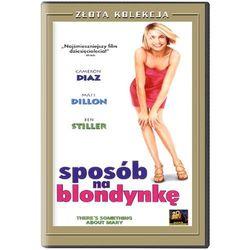 Sposób na blondynkę (DVD) - Bobby Farrelly, Peter Farrelly - sprawdź w wybranym sklepie