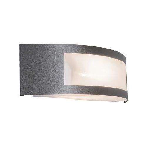 Lampa zewnętrzna Sapphire ciemnoszara
