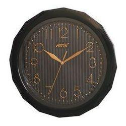 Zegar ścienny classic #b marki Atrix