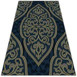 Nowoczesna wykładzina tarasowa Nowoczesna wykładzina tarasowa Orientalny ornament