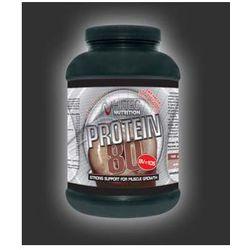 Hi Tec Protein 80 - 2500 g - sprawdź w wybranym sklepie