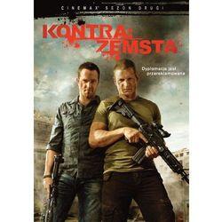 KONTRA: ZEMSTA (4 DVD) (film)