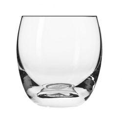 Krosno - Komplet 6 szklanek do whisky Elite 300ml