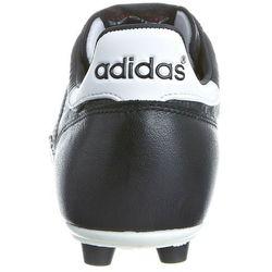 adidas Performance COPA MUNDIAL Korki Lanki zwart/wit - produkt z kategorii- Piłka nożna