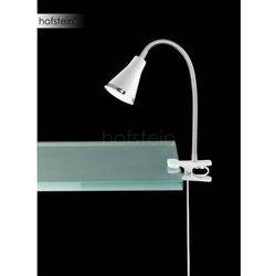 Reality ARRAS lampa z klipsem LED Biały, 1-punktowy - Nowoczesny - Obszar wewnętrzny - ARRAS - Czas dostawy: od 3-6 dni roboczych