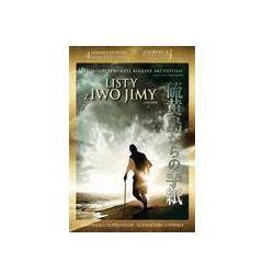 Listy Z Iwo Jimy - produkt z kategorii- Filmy wojenne