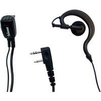 Zestaw słuchawkowy Team Electronic PR2061 do radiotelefonów PMR