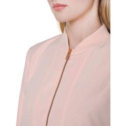 Calvin Klein Owra Jacket Różowy XS, kolor różowy