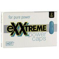 Hot Tabletki erekcja exxtreme power 2 tab. | 100% dyskrecji | bezpieczne zakupy