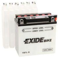 Akumulator Exide Bike YB7L-B 8Ah 85A