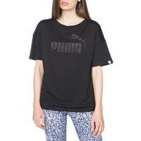 Puma PWR Swagger T-shirt Czarny XS (4057826053747)