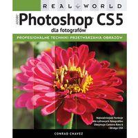Real World: Adobe Photoshop CS5 dla fotografów (628 str.)