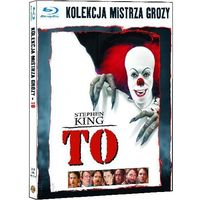 Kolekcja Mistrza Grozy: To (Blu-ray) - Tommy Lee Wallace (7321999342180)