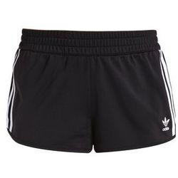 adidas Originals REGULAR Szorty black, kolor czarny, od rozmiaru 42