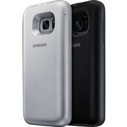 Etui SAMSUNG Backpack do Galaxy S7 Czarny + DARMOWY TRANSPORT! + Zamów z DOSTAWĄ JUTRO!