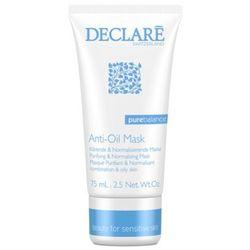 Declaré pure balance anti-oil mask maska oczyszczająco-normalizująca (662), marki Declare