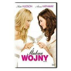 Ślubne wojny (DVD) - Gary Winick - produkt z kategorii- Komedie