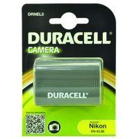 Akumulator en-el3e marki  od producenta Duracell