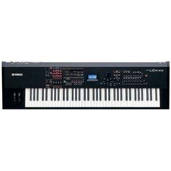 YAMAHA S70 XS z kategorii Keyboardy i syntezatory