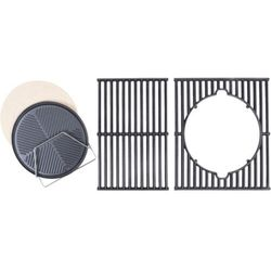 system wymiennych wkładek do grillowania 134202 masport marki Al-ko