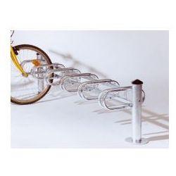 Stojak rowerowy typu