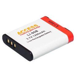 Akumulator ACCESS LI-90B (olympus)- darmowy odbiór osobisty!, marki Access do zakupu w e-fotojoker.pl