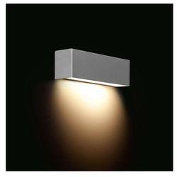 Kinkiet STRAIGHT WALL SILVER 6354, 004047-006074