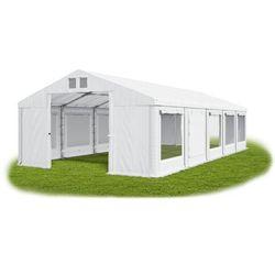 Namiot 6x10x2, całoroczny namiot cateringowy, winter/sd 60m2 - 6m x 10m x 2m marki Das company