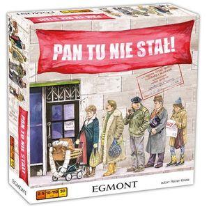 Egmont Pan tu nie stał! (5908215002886)