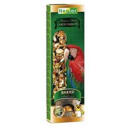 Nestor Kolba XXL Papuga duża Premium - produkt z kategorii- Pokarmy dla ptaków