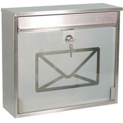 J.A.D. TOOLS skrzynka pocztowa TX0160G