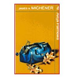ALEJA PALMOWA James A. Michener (kategoria: Literatura piękna i klasyczna)