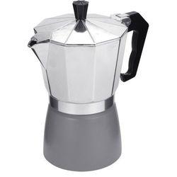 Zaparzacz ciśnieniowy do kawy ESPRESSO - czajniczek kawowy (5902891248378)
