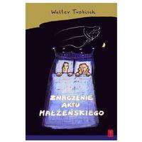 Znaczenie aktu małżeńskiego, Walter Trobisch