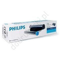 Philips PFA 351 folia film do faxu ink film - 1 rolka - produkt z kategorii- Eksploatacja telefaksów