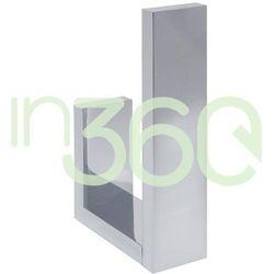 Steinberg seria 460 uchwyt na papier toaletowy chrom chrom 4602850