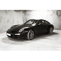 Jazda Porsche 911 GT3 (997) - Poznań - Tor Główny - 3 okrążenia