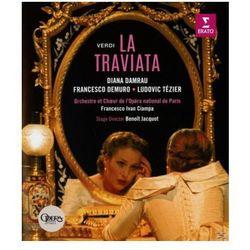La Traviata, kup u jednego z partnerów